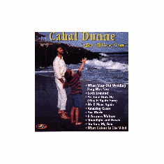 Cahal Dunne - What Color Is The Wind?
