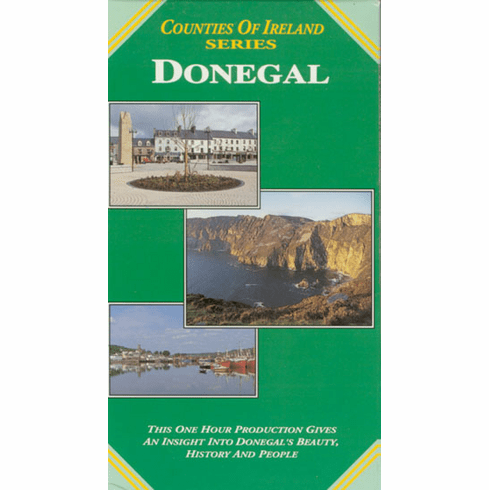 Counties of Ireland - DONEGAL