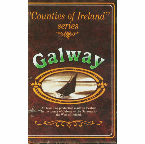 Counties of Ireland - Galway (PAL ONLY)