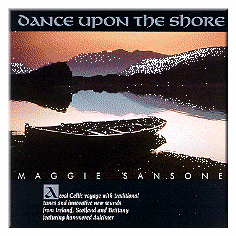 Dance Upon The Shore