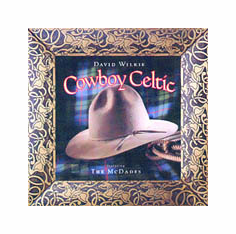 David Wilkie - Cowboy Celtic