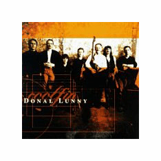 Donal Lunny - Coolfin