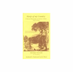 Harp Of My Country - Thomas Moore