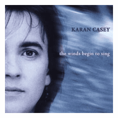 Karan Casey - The Winds Begin to Sing