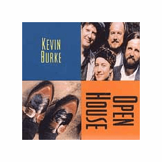 Kevin Burke - Open House