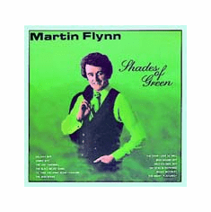 Martin Flynn - Shades Of Green