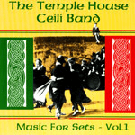 Music For Sets Vol. 1- Temple House Celi Band