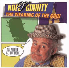 Noel V. Ginnity - The Wearing Of The Grin