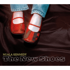 Nuala Kennedy - The New Shoes