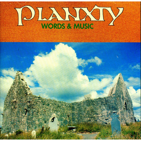 Planxty- Words & Music