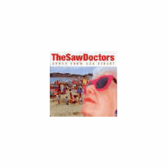 SAW DOCTORS- Songs From Sunstreet
