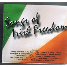 Songs of Irish Freedom 3 pack