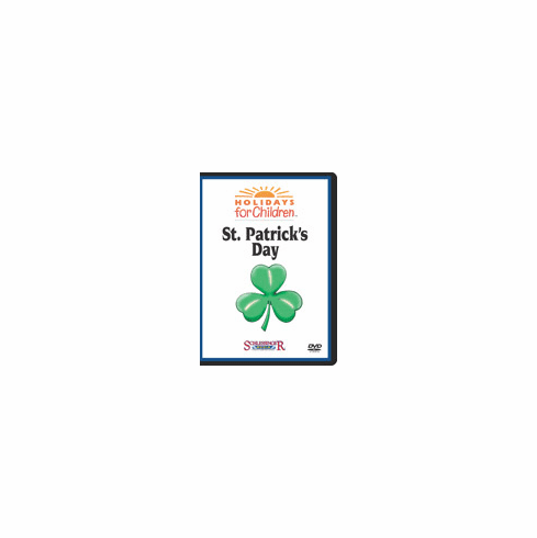 St. Patrick's Day - Holidays for Children Series