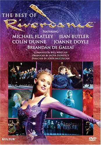 The Best of River Dance