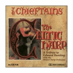 The Chieftains - Celtic Harp