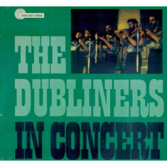 The Dubliners- In Concert