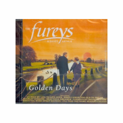 The Fureys & Davey Arthur- Golden Days