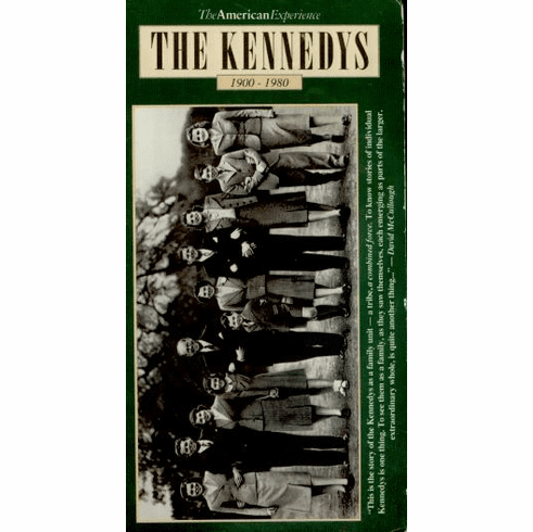 The Kennedys- 1900 to 1980