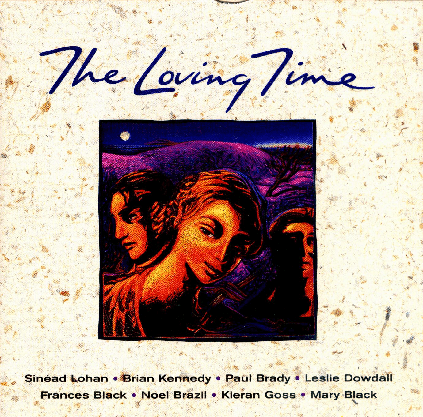 The Loving Time- Various Artists