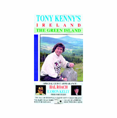 Tony Kenny's Ireland - The Green Island