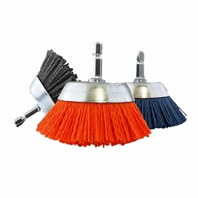"""2 1/2"""" Cup Brush"""