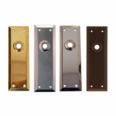 Classic Simple Door Trim Plate