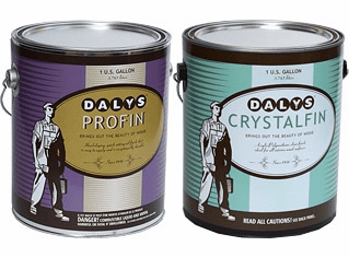 Daly's Interior Finishes