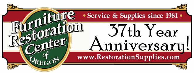 The place for all your furniture restoration products!