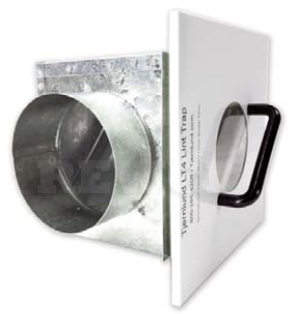 Dryer lint trap by tjernlund publicscrutiny Choice Image