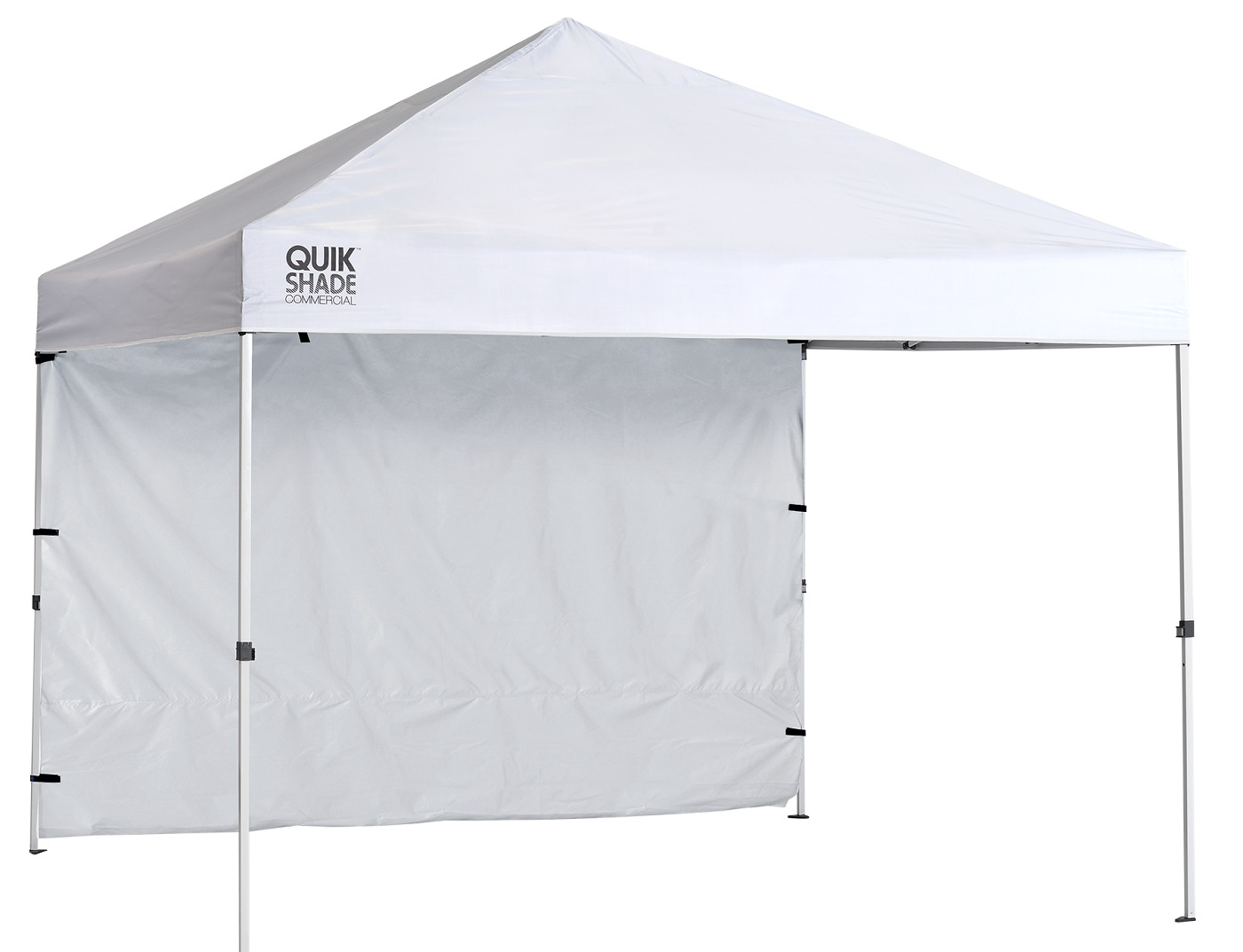 Quik Shade Commercial 100 Instant Canopy