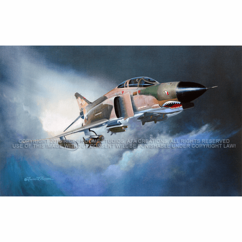 Heavy Medal II: Featuring the F-4E Phantom: Exclusive Offer