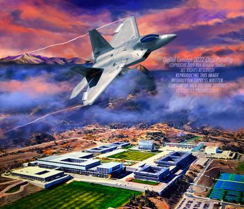 USAFA 2022 Available Editions