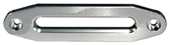 "Image of ""10"""" Aluminum Hawse Fairlead For All Winches"""