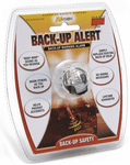 1156 Style Halogen Bulb & Back-Up Alert Beeper