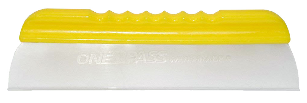 "Image of ""12"""" One Pass SuperFlex Waterblade"""