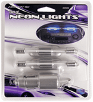 12 Volt Blue Interior Neon Mood Lights