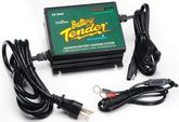 12 Volt Power Tender® Plus Waterproof Battery Charger (5 Amps)