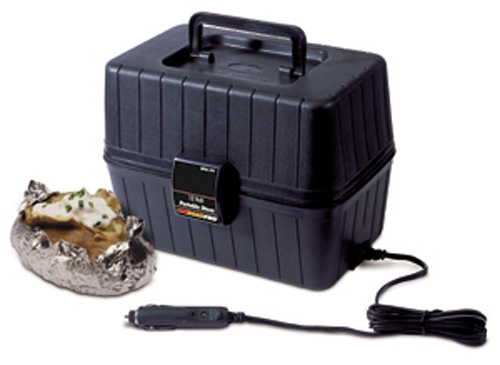 Image of 12 Volt Travel Stove