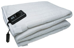Image of 12-Volt Twin Size Bunk Warmer Pad