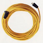 25 Foot Contractor Grade Extension Cord
