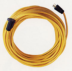 Image of 25 Foot Contractor Grade Extension Cord