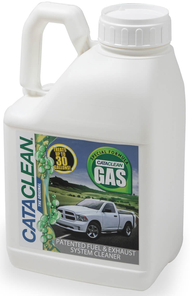 Image of Cataclean Exhaust & Fuel System Cleaner (3 Liter)