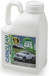 Cataclean Exhaust & Fuel System Cleaner (3 Liter)