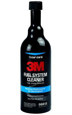Image of 3M Complete Fuel System Cleaner (16 oz.)