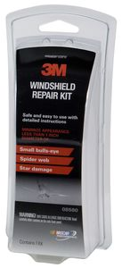 3M Do-It-Yourself Windshield Repair Kit