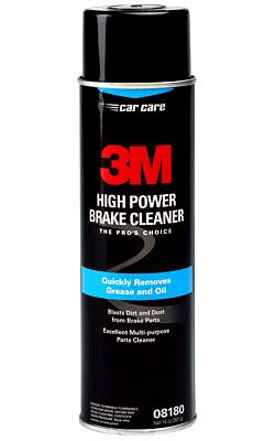 Image of 3M High Power Brake Cleaner (14 oz.)