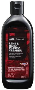 3M  Lens & Hard Plastic Cleaner  (8 oz)