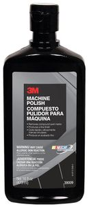 3M Machine Polish Swirl Mark Remover (16 oz)
