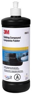 3M Perfect-It™ II Rubbing Compound (1 Qt)