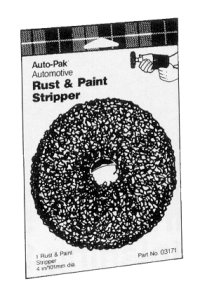 Image of 3M Rust and Paint Stripper
